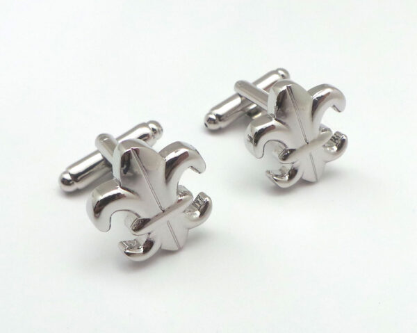 europe classic symbol cufflink