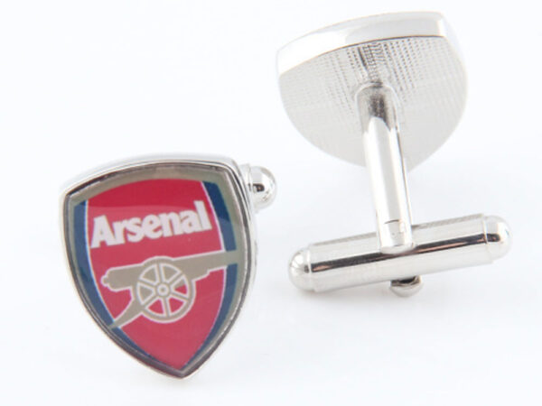 Arsenal Cufflinks 2