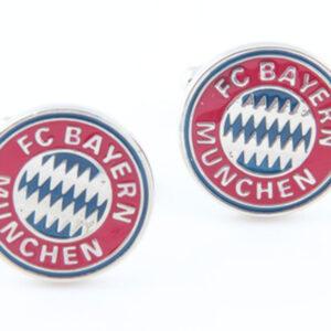 FC Bayern Munchen cufflinks