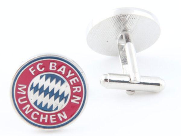 FC Bayern Munchen cufflink 2