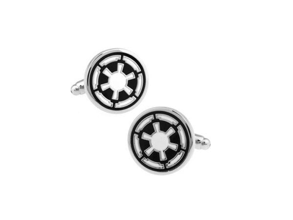 galactic empire cufflinks
