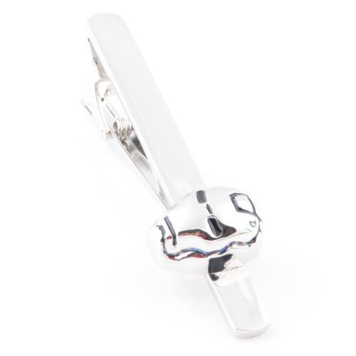 iron man tie clip 2